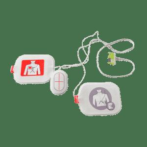 ZOLL CPR Stat-Padz elektrode