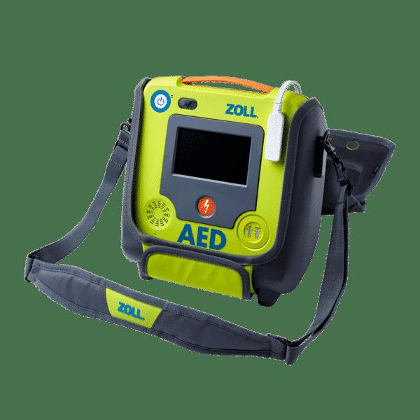 AED 3 hjertestarter bæretaske