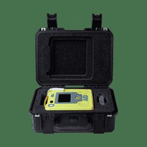 Pelican Kuffert (Lille) til AED 3 hjertestarter