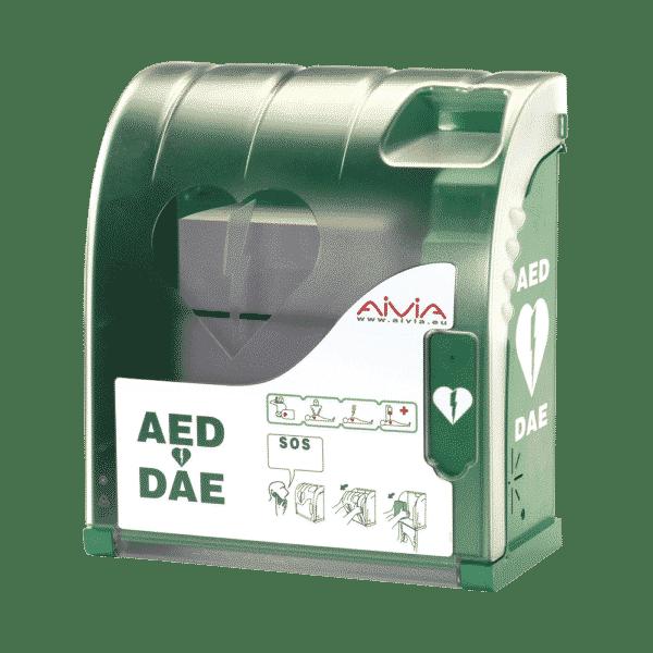 Aivia 200 udendørs hjertestarterskab