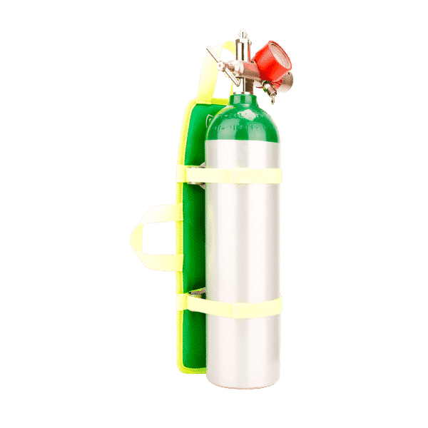 StatPacks Oxygen modul - indsats til iltflaske