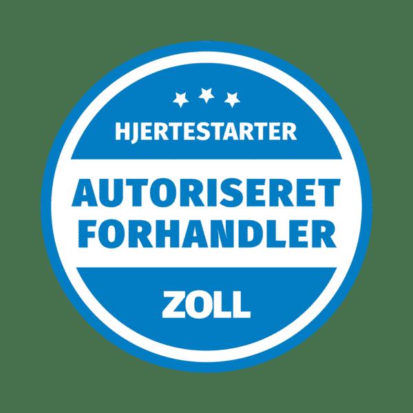 ZOLL Autoriseret Forhandler