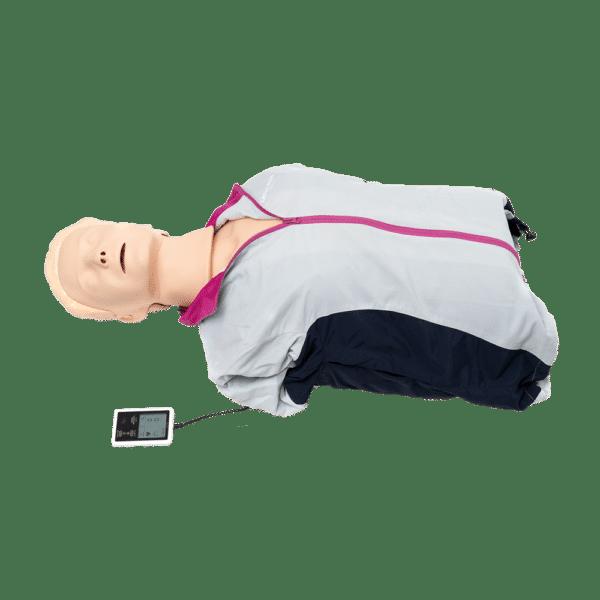 Laerdal Resusci Anne QCPR førstehjælpsdukke