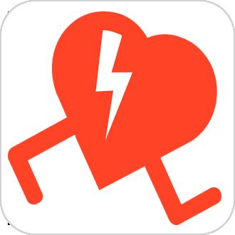 Trygfonden Hjerteløber app