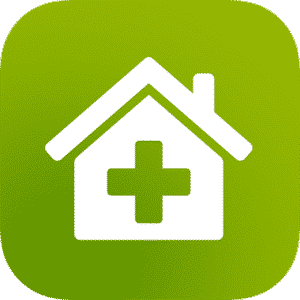 Akuthjælp App