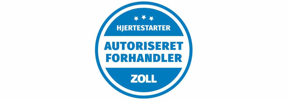 Autoriseret Forhandler af ZOLL