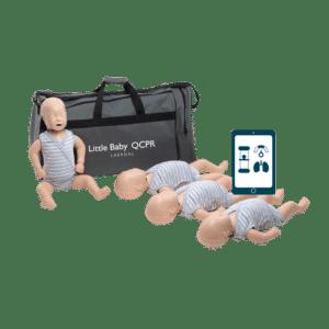 Little Baby QCPR førstehjælpsdukker
