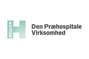Region H - Den Præhospitale Virksomhed