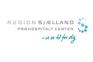 Region Sjælland - Præhospitalt Center
