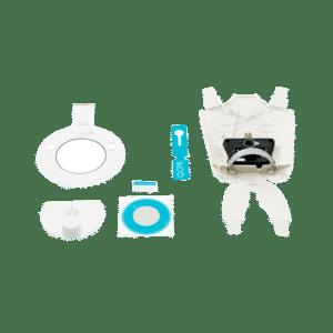 Laerdal QCPR Upgrade Kit Little Junior førstehjælpsdukke