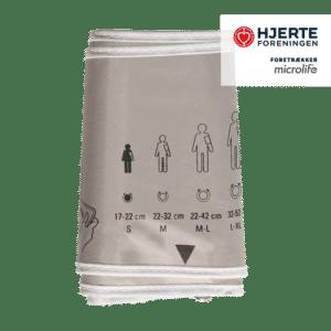 Microlife Soft manchet - Small