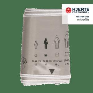 Microlife Soft manchet - Medium