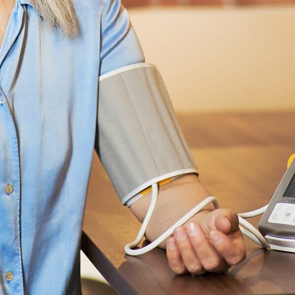 Blodtryksmanchet til Microlife blodtryksmålere