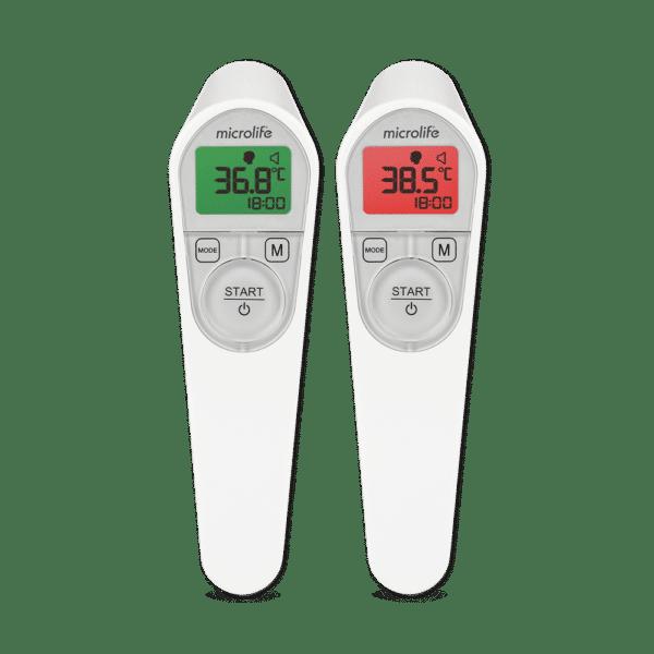 Microlife NC 200 Termometer