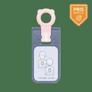 Børnenøgle til Philips HeartStart FRx hjertestarter